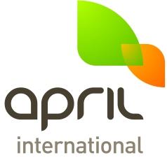 APRIL international_QUADRI TEXTE TAUPE GRIS